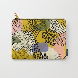 Piña Colada Carry-All Pouch