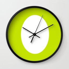 symbolic Wall Clock