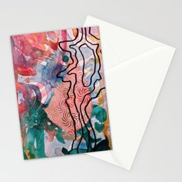 Wilder Borders: A Deepened Understanding Stationery Cards