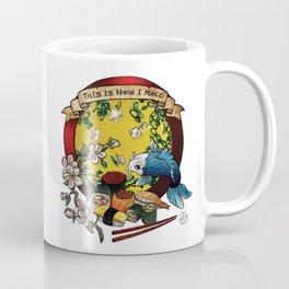 Soy Mates Coffee Mug