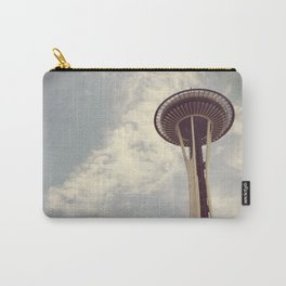Summer in Seattle Carry-All Pouch
