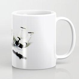 Drawing Droids Coffee Mug