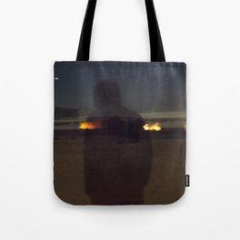triple threat Tote Bag