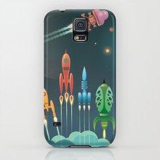Grand Départ Galaxy S5 Slim Case