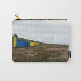 Littlehampton Beach_2 Carry-All Pouch