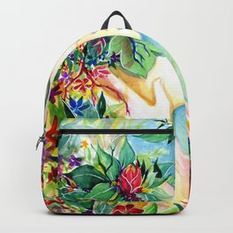 Nature/Nurture Backpack