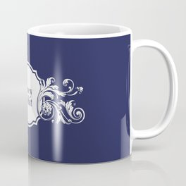 Fancy and sh#* Coffee Mug