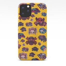 Tarantulas iPhone Case