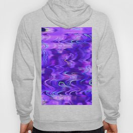 Your Aura is Purple Hoody