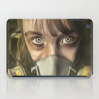 apocalypse now iPad Cases featuring Apocalypse by Bruce Stanfield Photographer
