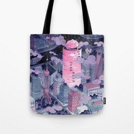 Best Bao Tote Bag