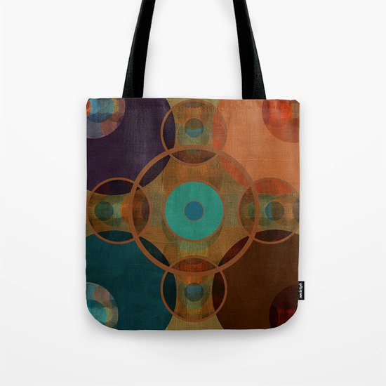 Textures/Abstract 97 Tote Bag