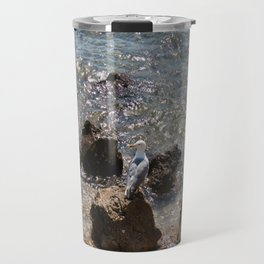 The Seascape Collection No.12 Travel Mug
