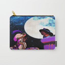 A whole new world momiji Carry-All Pouch