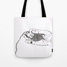 Ariadne Tote Bag