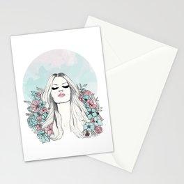 bloom v2 Stationery Cards