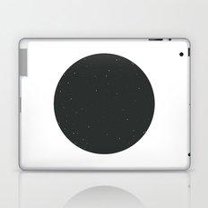 A Black Hole Laptop & iPad Skin