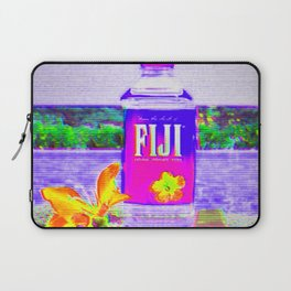 Fiji Water Laptop Sleeve