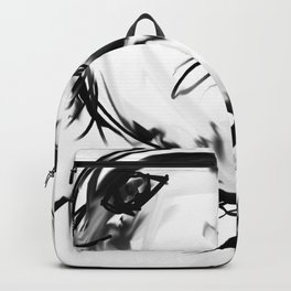 Becoming Backpack