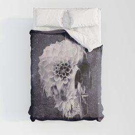 Decay Skull Comforters