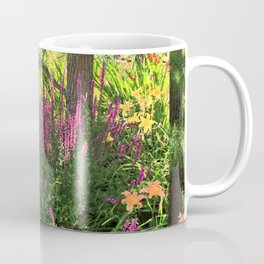 Hyde Hall in the blush of a summer Coffee Mug