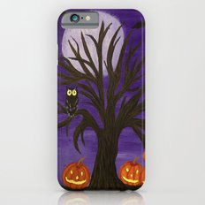 Halloween-2 iPhone 6 Slim Case