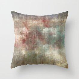 Loft Wall Throw Pillow