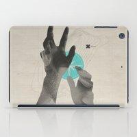 island iPad Cases featuring Treasure Island by Davies Babies