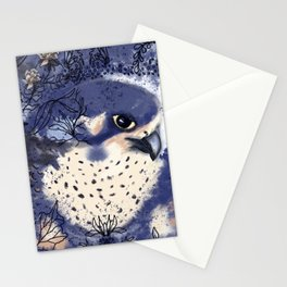 Peregrine Falcone  Stationery Cards
