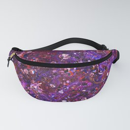Along The Watch Tower Fanny Pack