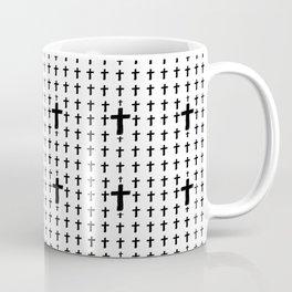 Christian Cross 13 Coffee Mug
