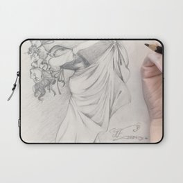 Down Time Laptop Sleeve