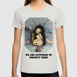 Love and Protect T-shirt