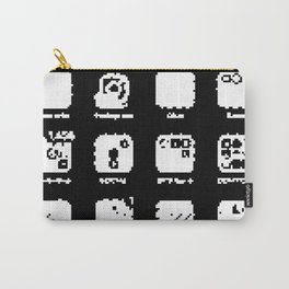 lose/lose Carry-All Pouch