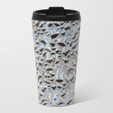 Morning condensation Metal Travel Mug