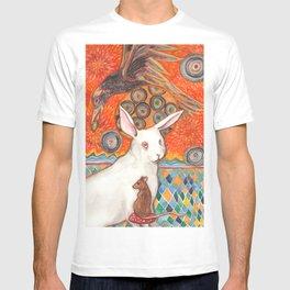 Mosaic Melody T-shirt
