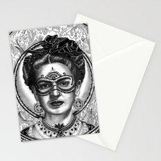 FRIDA SAVAGGE. Stationery Cards