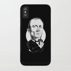 James Bond Slim Case iPhone X