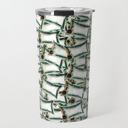 Bag on Travel Mug