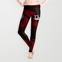 DST Clicked Up Leggings
