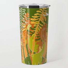 Brachio Grove Travel Mug