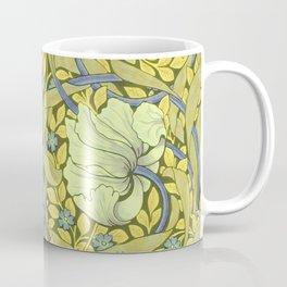 """William Morris """"Pimpernel"""" 6. Coffee Mug"""