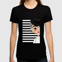 Camisa Laranja Mecanica T-shirt