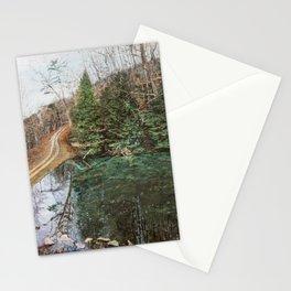 Appalachia Pond Stationery Cards