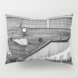 Red Hook Rustic Pillow Sham