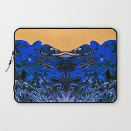 Arezzera  Sketch #714 Laptop Sleeve