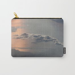 Sailing the Clouds Carry-All Pouch