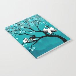 tea time Notebook