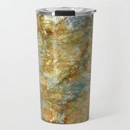 Stone Design Travel Mug