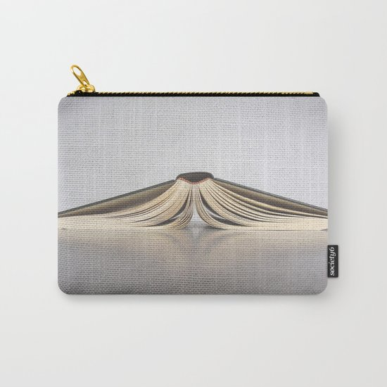 Reading is . . . Carry-All Pouch